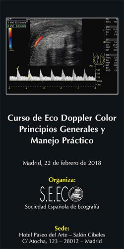 Curso Eco Doppler Color