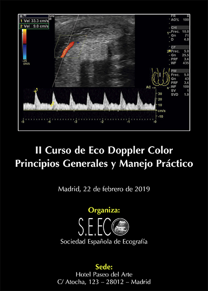 Curso Eco Doppler Color